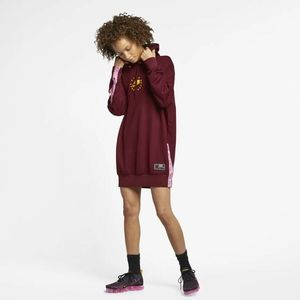 Nike Women's Sportswear Hoodie Dress AR2835 677